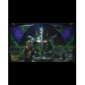 Dragon Shield - Limited Edition Playmat - Jade 'Dynastes'
