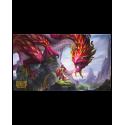 Dragon Shield - Limited Edition Playmat - Pink Diamond 'Cornelia'