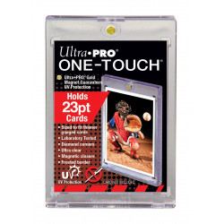 Ultra Pro - ONE-TOUCH Magnetic Holder 23PT