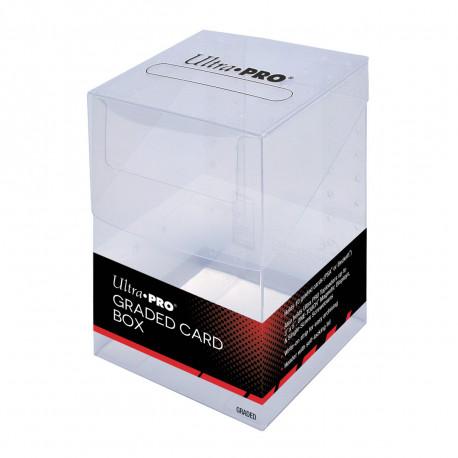 Ultra Pro - Graded Card Box