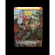Dragon Shield - Art 100 Sleeves - Christmas Dragon 2020