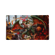 Dragon Shield - Limited Edition Playmat - Christmas Dragon 2020