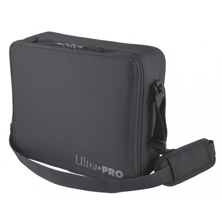 Ultra Pro - Deluxe Gaming Case - Black Trim