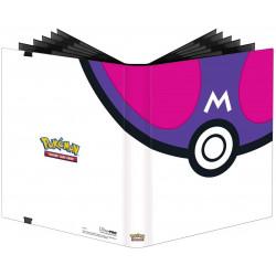 Ultra Pro - Pokémon 9-Pocket PRO-Binder - Master Ball