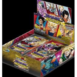 Dragon Ball Super - Booster Box - Supreme Rivalry