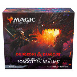 Abenteuer in den Forgotten Realms - Bundle