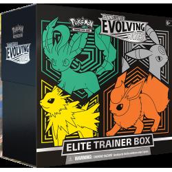 Pokemon - SWSH7 Drachenwandel - Top-Trainer-Box