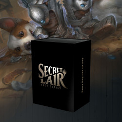 Secret Lair - Every Dog Has Its Day