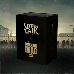 Secret Lair - Secret Lair x The Walking Dead