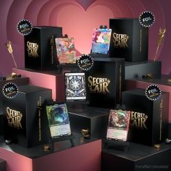 Secret Lair - Smitten Superdrop: All-Our-Love Bundle