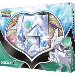 Pokemon - Ice Rider Calyrex V Box