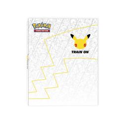 Pokémon - Oversize First Partner Collector's Binder