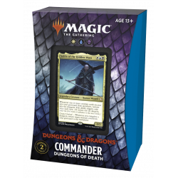 Adventures in the Forgotten Realms - Commander Deck - Prismari Performance