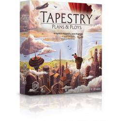 Tapestry - Plans & Ploys