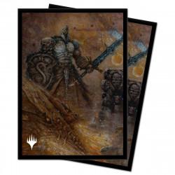 Ultra Pro - Modern Horizons 2 100 Sleeves - Dakkon, Shadow Slayer