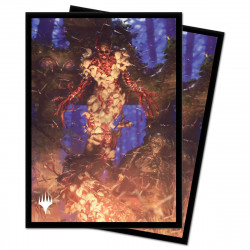 Ultra Pro - Modern Horizons 2 100 Sleeves - Grist, the Hunger Tide