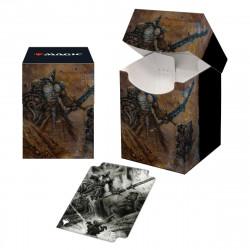 Ultra Pro - Modern Horizons 2 Deck Box - Dakkon, Shadow Slayer