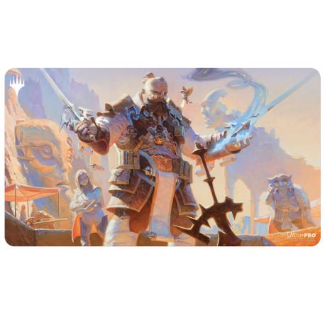 Ultra Pro - Commander 2021 Playmat - Osgir, The Reconstructor