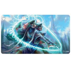 Ultra Pro - Commander 2021 Playmat - Adrix and Nev, Twincasters