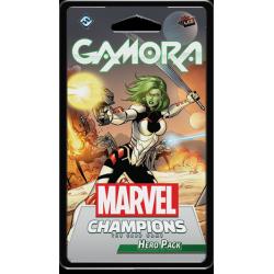 Marvel Champions - Paquet Héros - Gamora