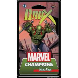 Marvel Champions - Paquet Héros - Drax