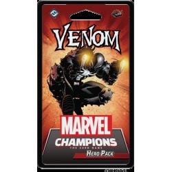 Marvel Champions - Paquet Héros - Venom