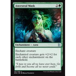 Ancestral Mask