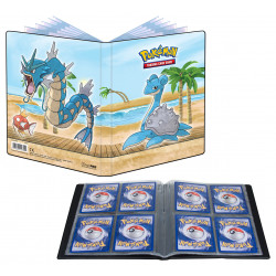 Ultra Pro - Pokémon 4-Pocket Portfolio - Gallery Series Seaside