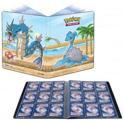 Ultra Pro - Pokémon 9-Pocket Portfolio - Gallery Series Seaside