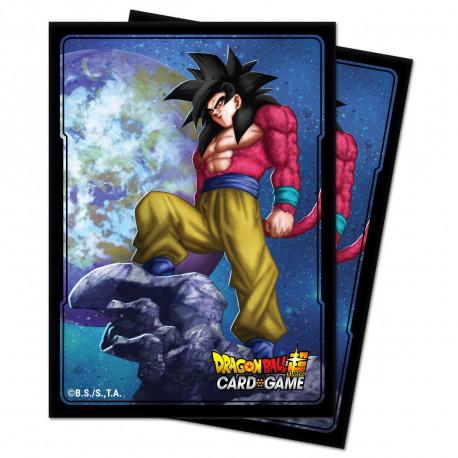 Ultra Pro - Dragon Ball Super 100 Sleeves - Son Goku