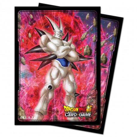 Ultra Pro - Dragon Ball Super 100 Sleeves - SS4 SYN Shenron