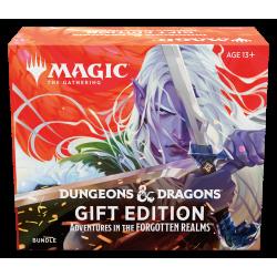 Abenteuer in den Forgotten Realms - Bundle Geschenk-Edition