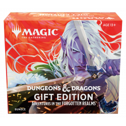 Forgotten Realms : aventures dans les Royaumes Oubliés - Bundle Gift Edition