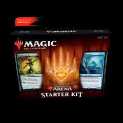Magic Arena - Kit de démarrage 2021
