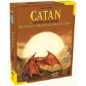 Catan - Treasures, Dragons & Adventurers - EN