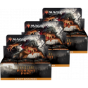 Innistrad: Midnight Hunt - 3x Draft Booster Box