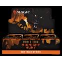 Innistrad: Midnight Hunt - Set Booster Box