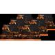 Innistrad: Midnight Hunt - 6x Set Booster Box (Case)