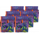 Innistrad: Midnight Hunt - 6x Collector Booster Box (Case)