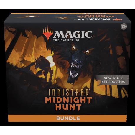 Innistrad: Midnight Hunt - Bundle