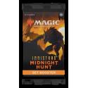 Innistrad: Midnight Hunt - Set Booster