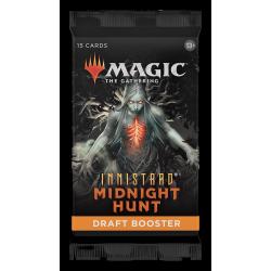 Innistrad: Midnight Hunt - Draft Booster