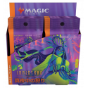 Innistrad: Midnight Hunt - Collector Booster Box - Japanese