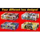 Dragon Ball Super - Special Anniversary Box 2021 - Set (4 Boxes)