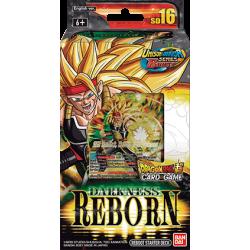 Dragon Ball Super - Starter Deck 16