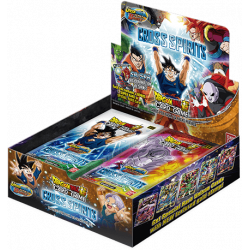 Dragon Ball Super - Booster Box - Unison Warrior Series 05