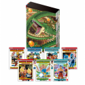 Dragon Ball Carddass - Premium Edition Dx Set