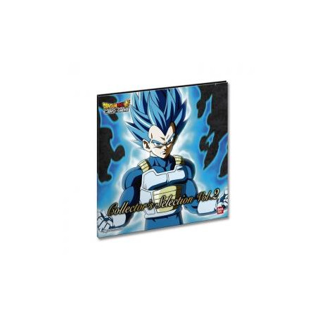 Dragon Ball Super - Game Collector's Selection Vol.2