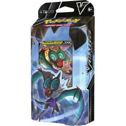 Pokemon - V‑Kampfdecks - Rayquaza V oder Noivern V
