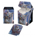 Ultra Pro - Adventures in the Forgotten Realms Deck Box - Lolth, Spider Queen